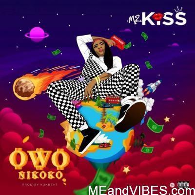 Mz Kiss – Owonikoko