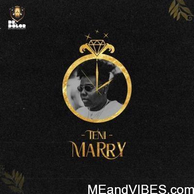 Teni – Marry