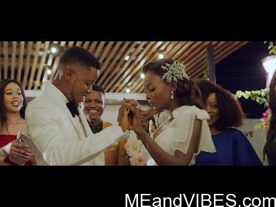 VIDEO: Chike – Amen