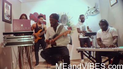Fiokee - Osan Unplugged Ft. Dplus & Brume,Emmymania,Sandra Uduimoh (djcaspersandra),jayleetotheworld