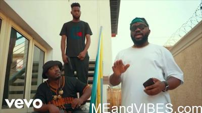 VIDEO: Magnito ft. Illbliss – Relationships Be Like (S2 Episode E5)