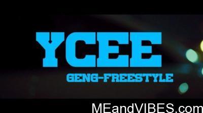 Ycee – Geng (Freestyle)