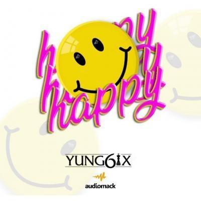 Yung6ix – Happy
