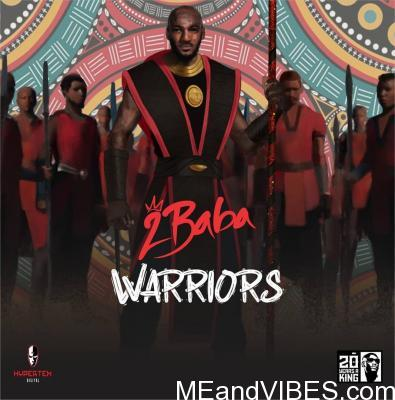 2Baba – Opo ft. Wizkid (Full Audio)