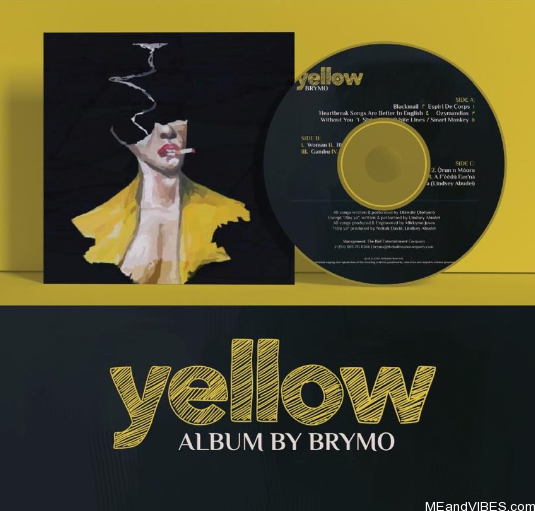 Brymo – Without You