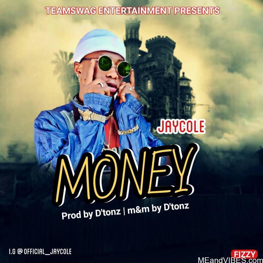 Jaycole - Money