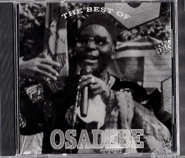 Mixtape: Best Of Osadebe By Dj HoneyBoy