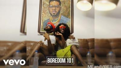 Broda Shaggi – Boredom 101