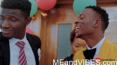 Comedy Video: Nasty Blaq - The Wedding Yawa