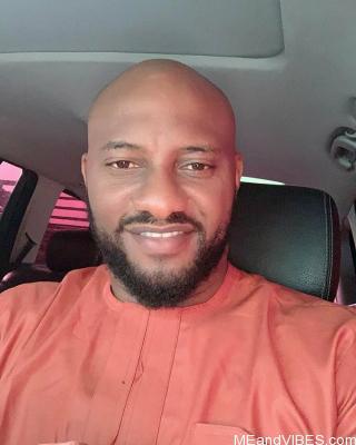 COVID-19 lockdown: Yul Edochie tells President Buhari to give Nigerians N50k each