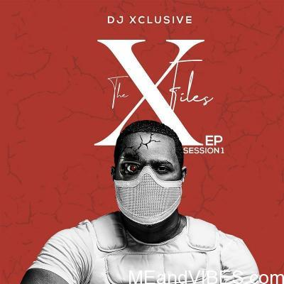 DJ Xclusive – Banana Ft. Majeed