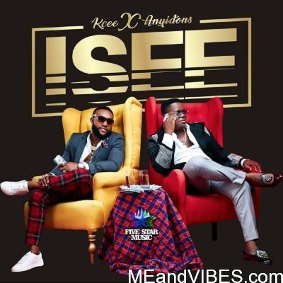 Kcee - Isee (Onwero Ife Na Eme) Ft. Anyidons
