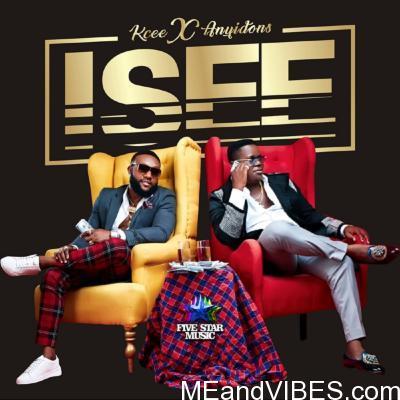 Kcee – Isee (Onwero Ife Na Eme) Ft. Anyidons