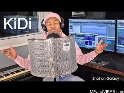 KiDi – Enjoyment (Acoustic Version)