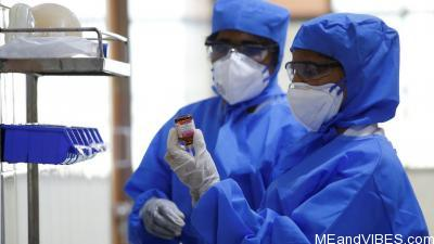 Nigeria Records Second Death From Coronavirus