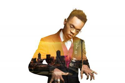 Patoranking – So Nice (Acoustic)