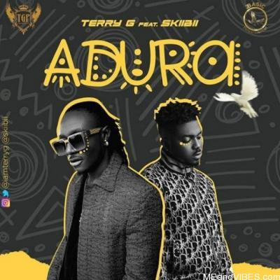Terry G Ft. Skiibii – Adura