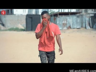 VIDEO: Broda Shaggi Tested Positive For Covid-19 (Comedy)
