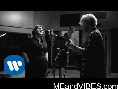 VIDEO: Ed Sheeran – Best Part Of Me ft. YEBBA (Live At Abbey Road)