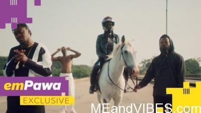 VIDEO: GuiltyBeatz – Iyabo ft. Falz x Joey B