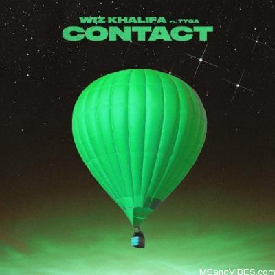Wiz Khalifa ft. Tyga – Contact
