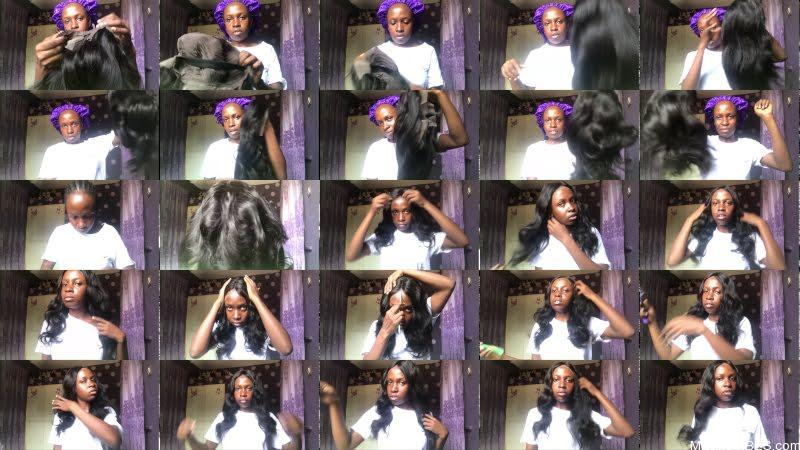 Video: Gab With Jane – NAIJA BEAUTY HAIR: Unboxing review