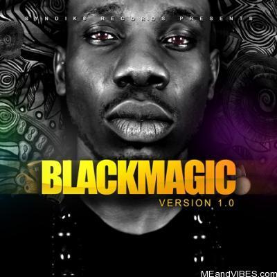 Blackmagic – Repete