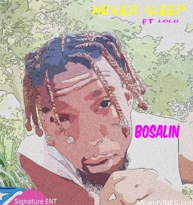 BosaLin – Never Sleep ft. Lolo