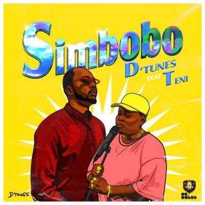 D'Tunes – Simbobo ft Teni