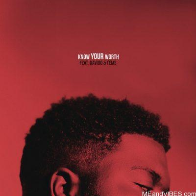 Khalid ft. Davido & Tems – Know Your Worth (Remix)
