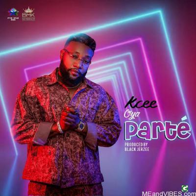 Music: Kcee – Oya Parte