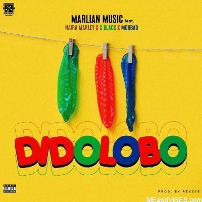 Naira Marley - Dibo Lobo ft C Blvck & Mohbad