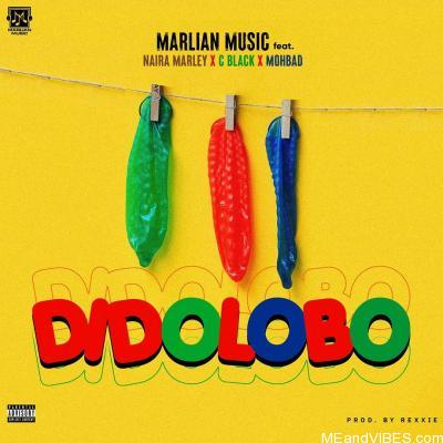 Naira Marley – Dibo Lobo ft C Blvck & Mohbad