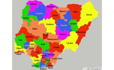 Nigeria Population 2020