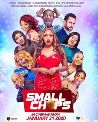 Nollywood Movie – Small Chops