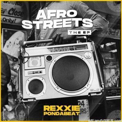 Rexxie - Eze Egwu
