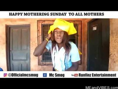 Video: Maasi: Happy mothering Sunday to all the mothers in the world [RunFinz Ent]