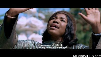 VIDEO: Mercy Chinwo – Akamdinelu Ft. Billionaire Prince White