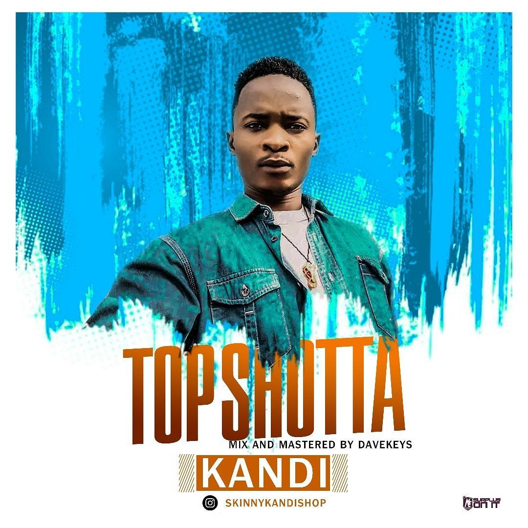 KandiShop - Top Shotta