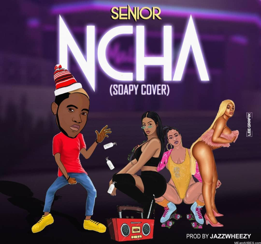 Senior Maintain – Ncha (Soapy Cover)