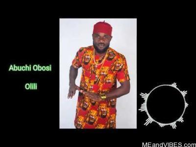 Abuchi Okeoma Obosi - Olili