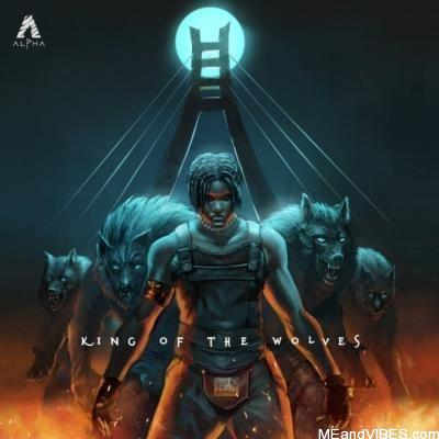 Album: Alpha P - King of the Wolves EP