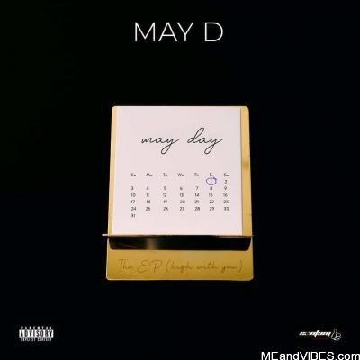 Album: May D – May Day (EP)