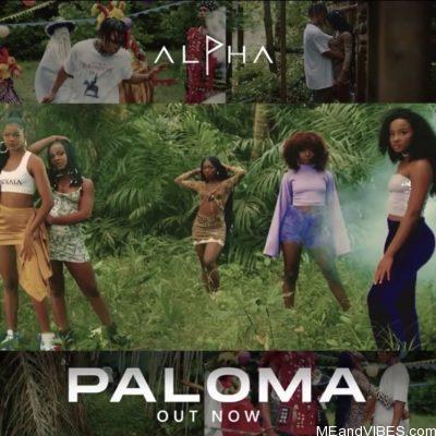Alpha P – Paloma