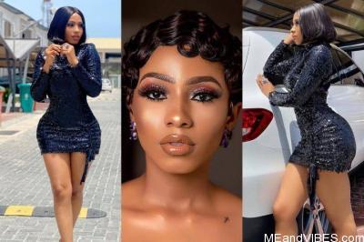 BBNaija Winner, Mercy Eke Slammed By Twitter Users Over Her Viral Video (See Tweets)