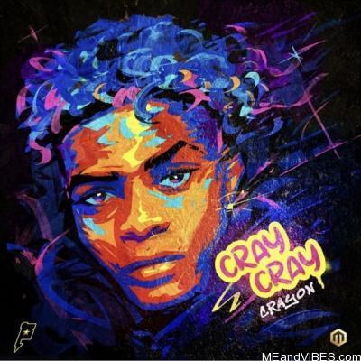 Crayon – Aye O