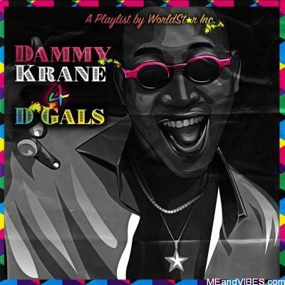 Dammy Krane Ft. Bisa Kdei & Kiddominant – Body