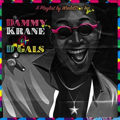 Dammy Krane Ft. Bisa Kdei & Kiddominant – Body