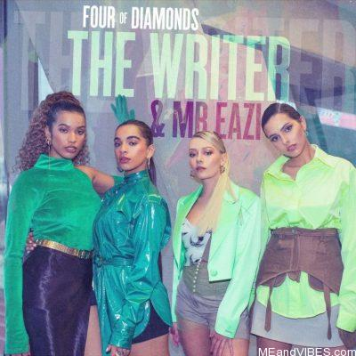 Four Of Diamonds & Mr Eazi – The Writer