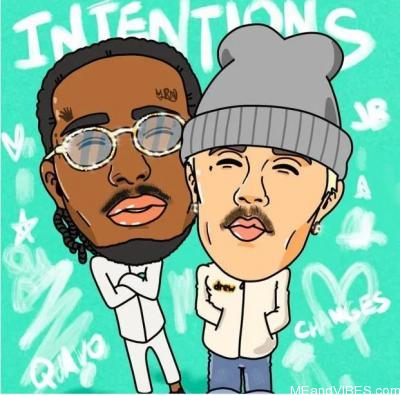 Justin Bieber – Intentions Ft. Quavo